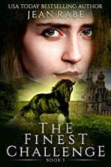 The Finest Challenge: book three of the Finest trilogy