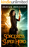 Sorceress Super Hero (English Edition)