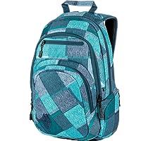 Nitro Stash Rucksack, Schulrucksack, Schoolbag, Daypack, Frequency Blue, 49 x 32 x 22 cm, 29 L