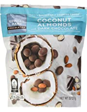 Dark Chocolate Coconut Almonds 32 Oz, 32 Ounces