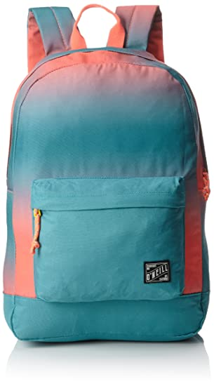 ONeill - Bm Coastline Graphic Backpack, Mochilas Hombre, Pink (Pink Aop
