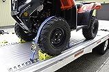 Erickson 09162 E-Track Wheel Chock Accessory