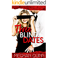 Three Blind Dates (Dating by Numbers Series Book 1)