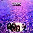 Moving Waves [Vinyl LP]