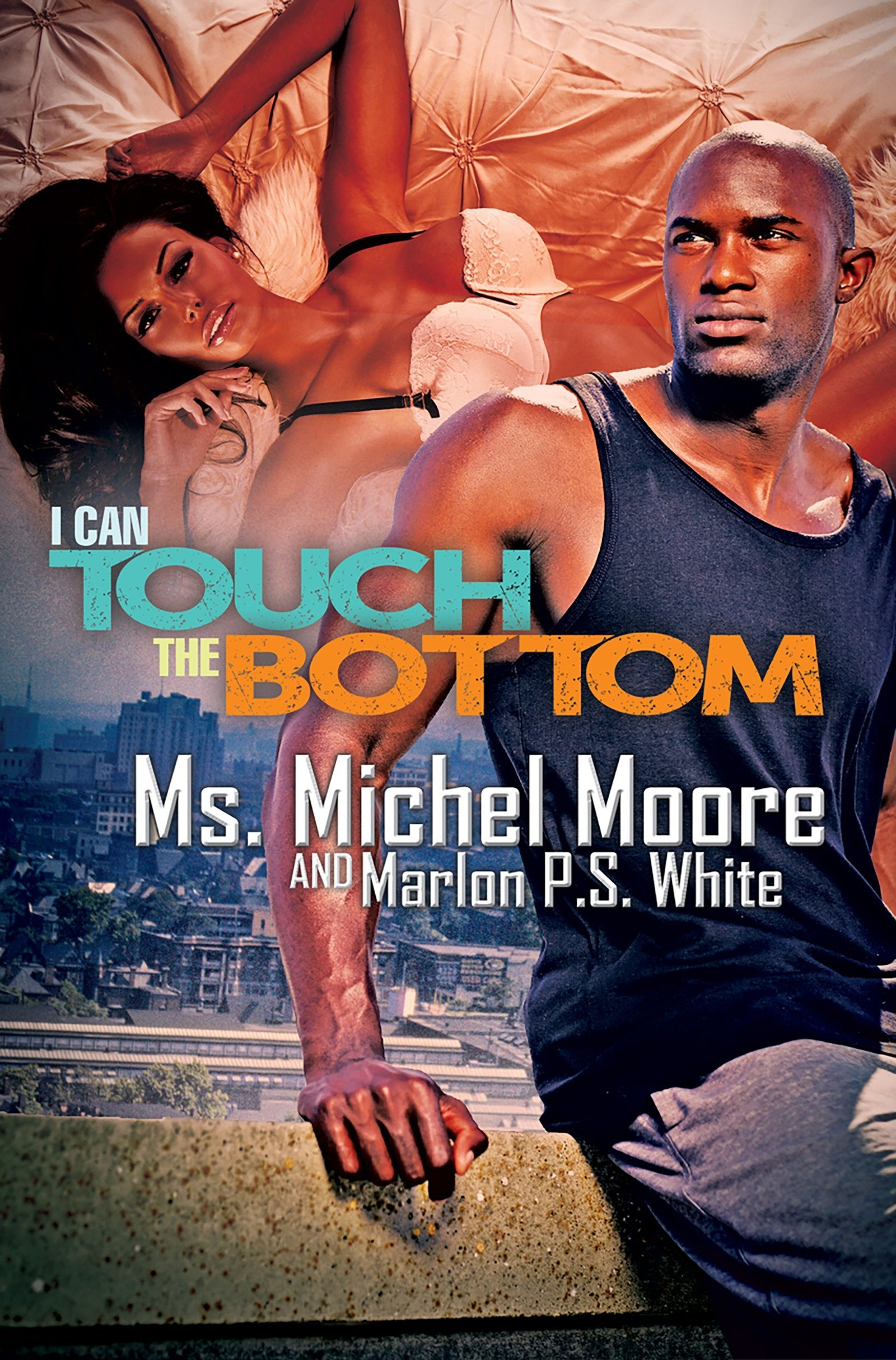 Download I Can Touch the Bottom ebook