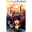 Touch of Shadow: A Baylee Scott Paranormal Mystery: October (The Reed Hollow Chronicles Book 2)