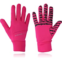 Higher State Womens Guantes Para Correr