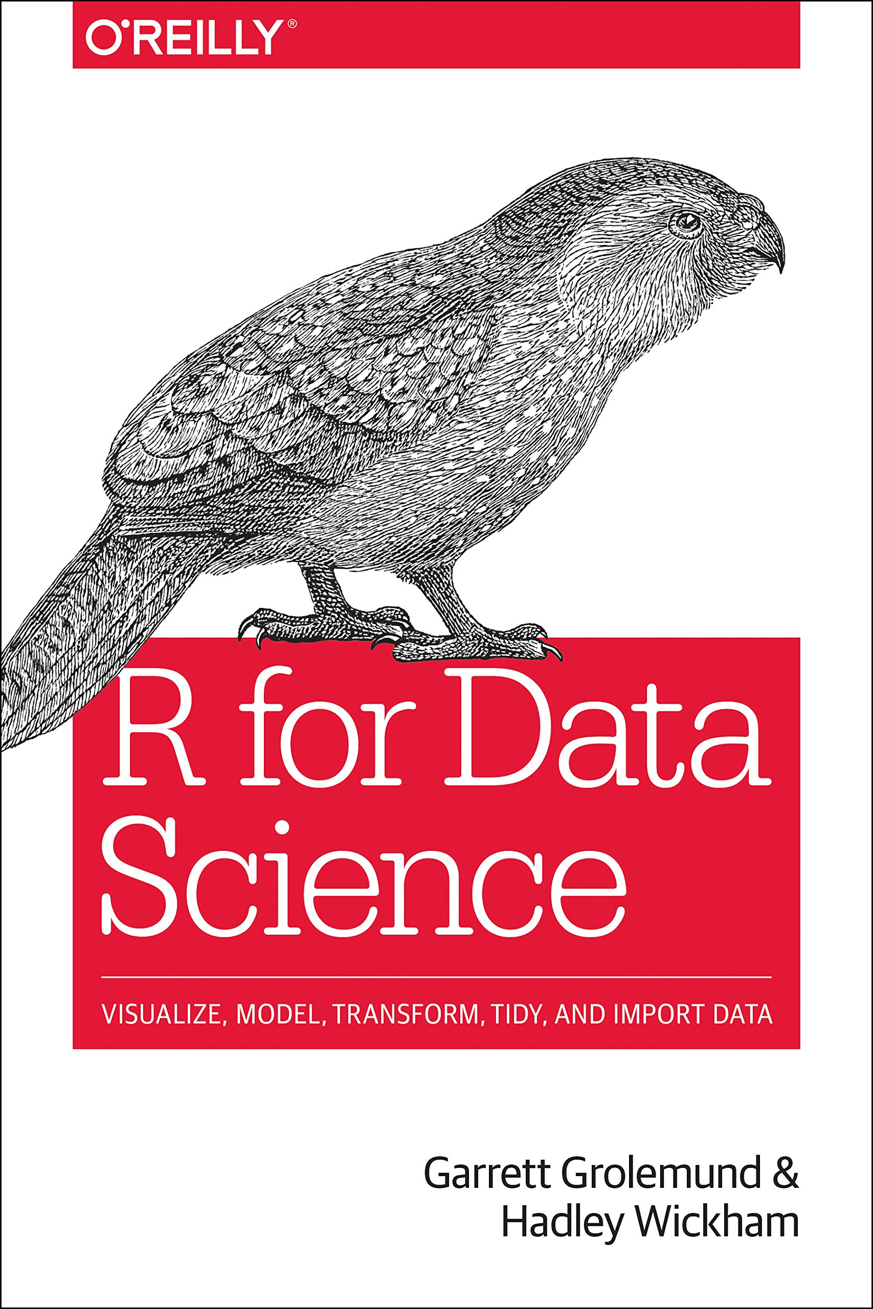 Data Science with R ISBN-13 9781491910399