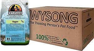 Wysong Vegan Feline/Canine Formula Dry Dog/Cat Food