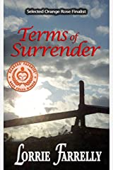 Terms of Surrender (Terms Western historical romance series Book 1) Kindle Edition