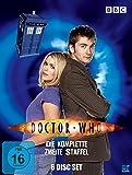 Doctor Who - Die komplette zweite Staffel [6 DVDs]