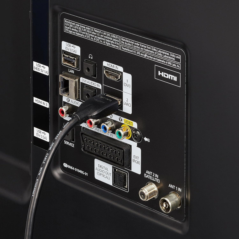 3 m Basics Cable adaptador Mini DisplayPort a HDMI + Adaptador de Mini DisplayPort a HDMI//DVI//VGA Blanco