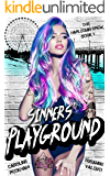 Sinners' Playground: A Dark Gang Romance (The Harlequin Crew Book 1)