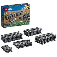 Lego City Train Tracks 60205 Playset Toy