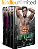 Mountain Man's Fever: The Complete Series Box Set