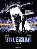 Valerian L'intégrale 03