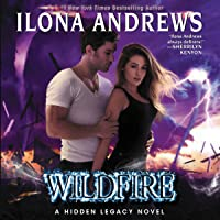 Wildfire: A Hidden Legacy Novel