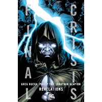 Final Crisis: Revelations (English Edition)