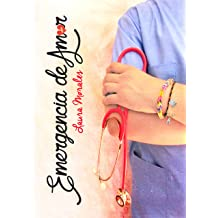 Emergencia de Amor (Spanish Edition) May 21, 2014
