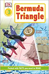 Readers: Bermuda Triangle Paperback