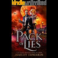Pack of Lies (The Potentate of Atlanta Book 2)