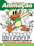 Guia Curso de Animação