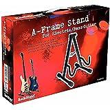 Rockstand Standard RS20800 E-Gitarre/E-Bass · Stand guitare/basse