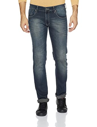 Pepe Jeans Men's (Vapour) Slim Fit Jeans Men's Jeans at amazon