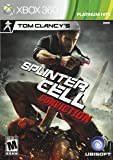 Tom Clancy's Splinter Cell: Conviction (輸入版:アジア) - Xbox360