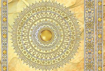 Forwall Pvc Vinyl Fussboden Fussboden Boden Teppich Matte Mandala In