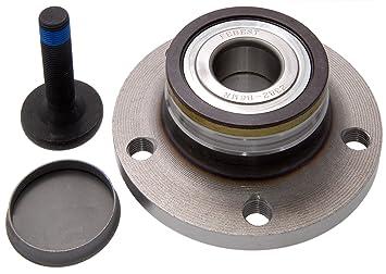 Febest - Vw Rear Wheel Hub D32 - Oem: 1T0598611B
