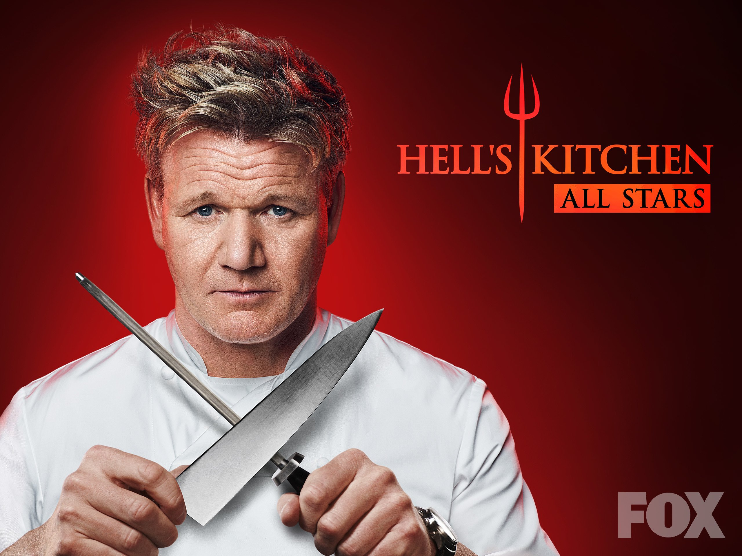 Amazon Com Watch Hell S Kitchen Season 17 Prime Video