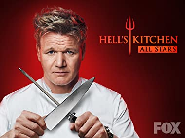 hells kitchen season 17 - Hells Kitchen Season 17