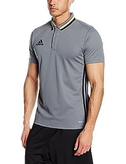 adidas Kinder Condivo 18 Poloshirt: : Sport & Freizeit