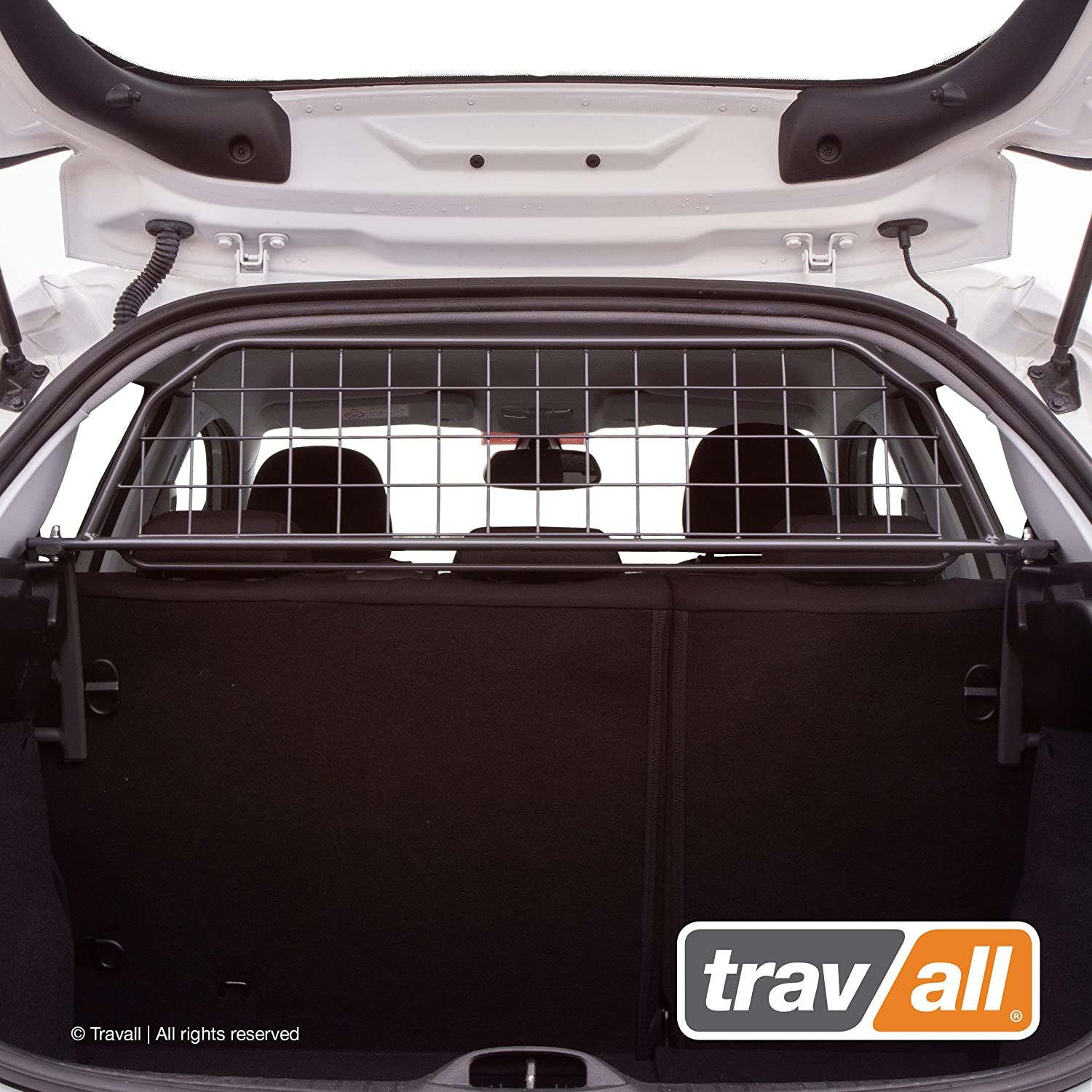Vehicle-Specific Dog Guard Travall Guard TDG1380