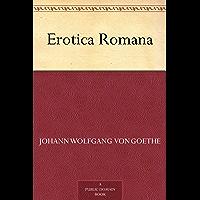 Erotica Romana (English Edition)