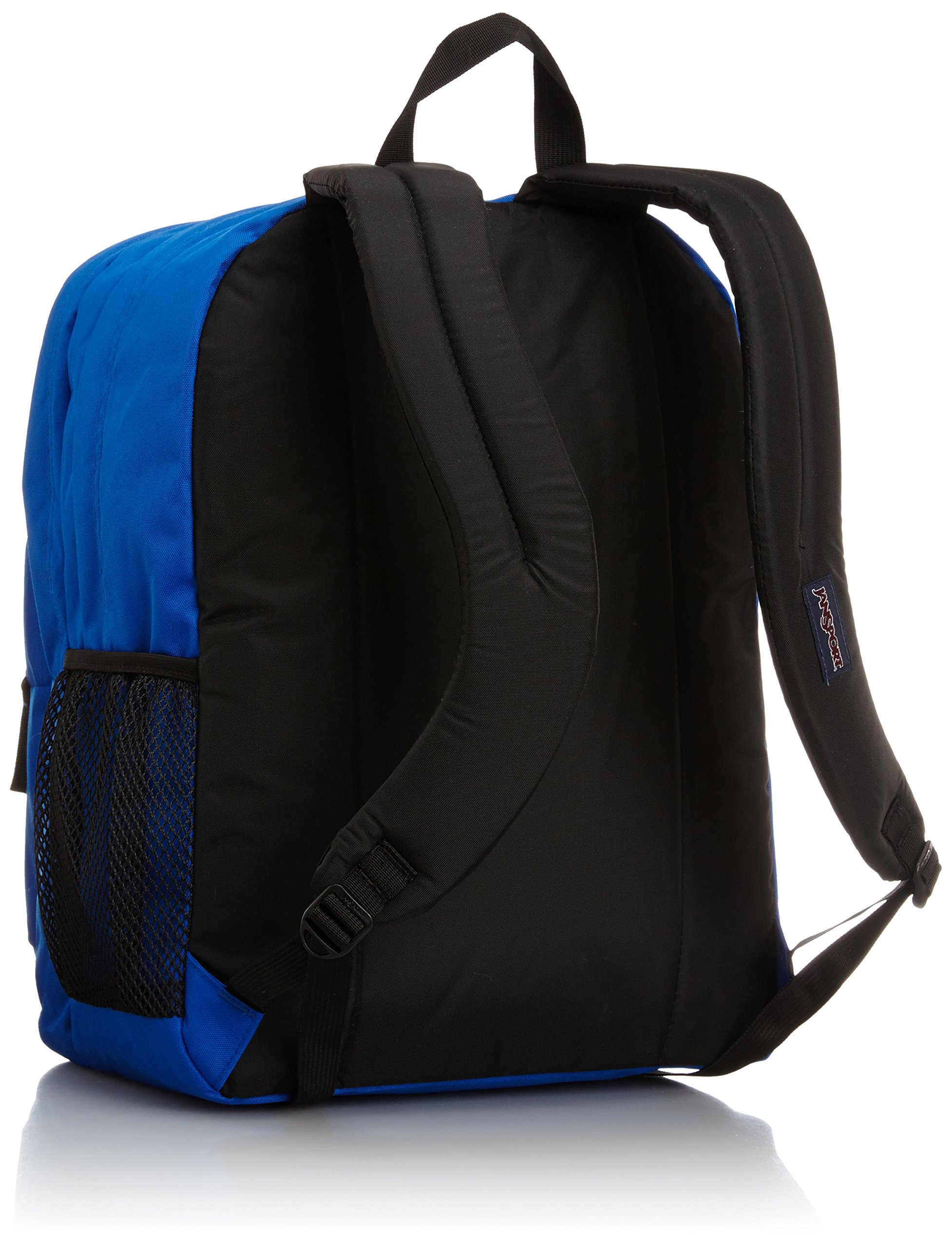 JanSport Big Student Classics Series Backpack - Blue Streak by JanSport (Image #3)