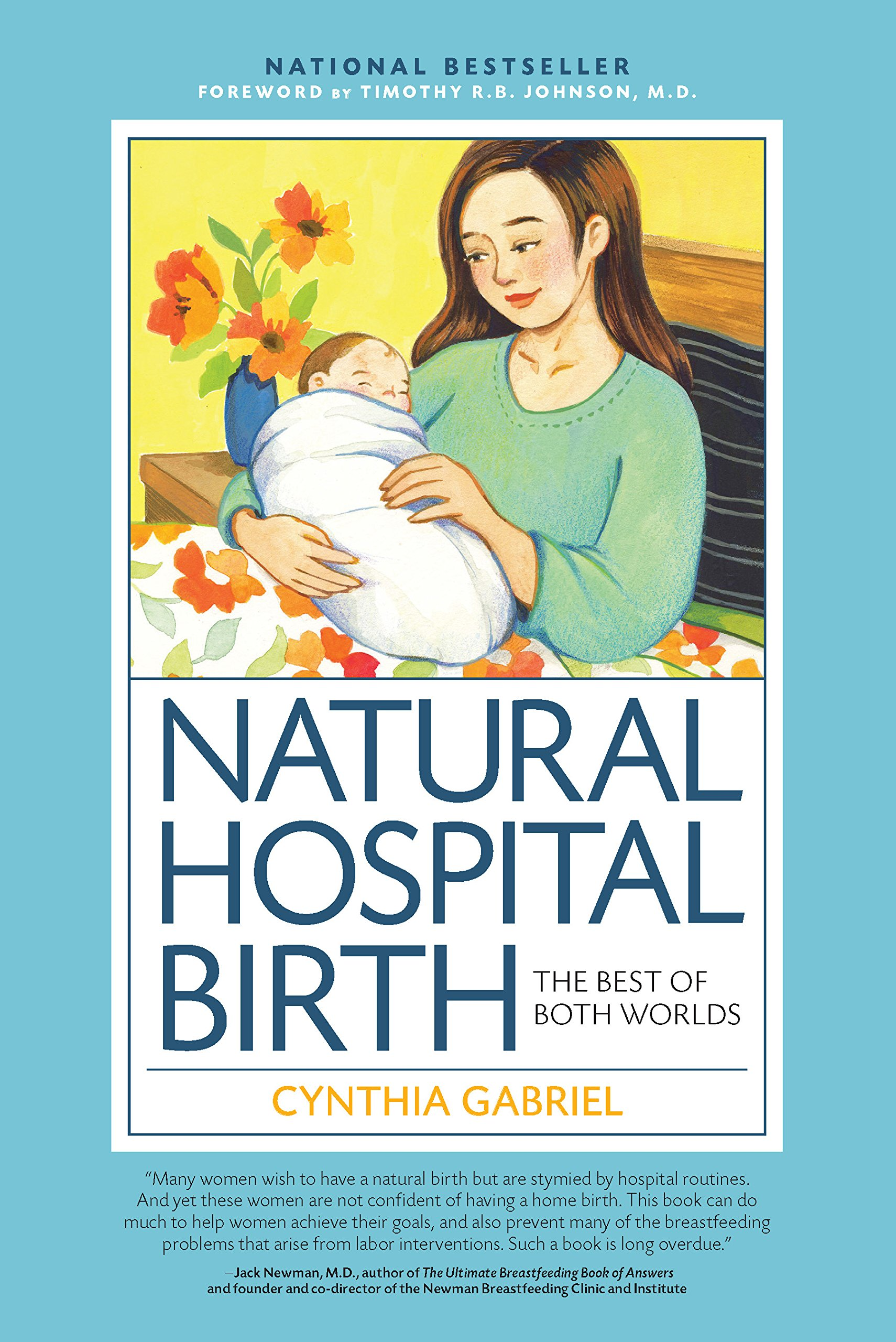Natural Hospital Birth: The Best of Both Worlds ebook