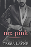 Mr. Pink (The Case Brothers Book 1) (English Edition)