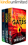 Hell on Earth Trilogy: The Complete Apocalyptic Saga