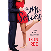 The Mr. Series (Loving a Bennett Boy)