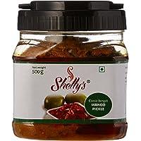 Shelly's Mango Pickle, 500g