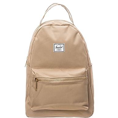 0ac6d45a8ea Herschel Nova X-Small Backpack Kelp One Size