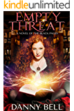Empty Threat: A Novel of the Black Pages
