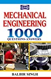 Mechanical Engineering 1000 Questions-Ans.