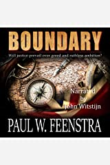 Boundary Audible Audiobook