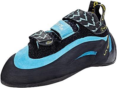 La Sportiva Miura VS Climbing Shoes Women Blue 42,5 2018 Kletterschuhe