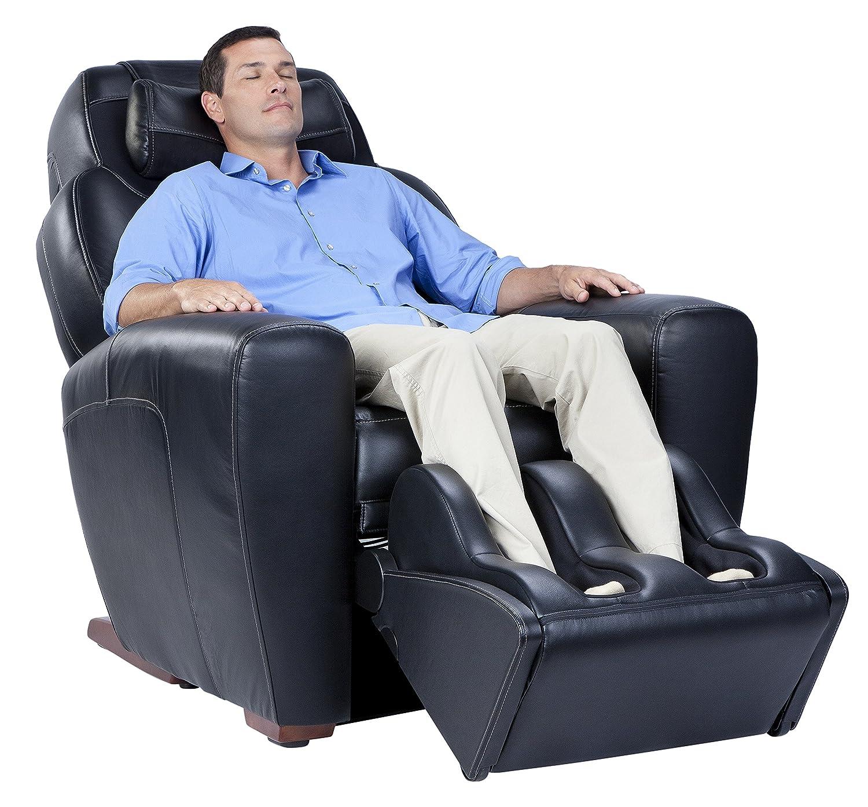 "Amazon ""AcuTouch 9500x"" Premium Leather Full Body Massage"