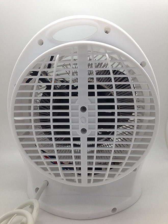 Kenex - Calefactor Vertical De Aire ,Calefactor eléctrico 3 ...