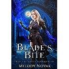 Blade's Bite: A Reverse Harem Paranormal Fantasy Romance (The Fae Thief's Harem Book 4)